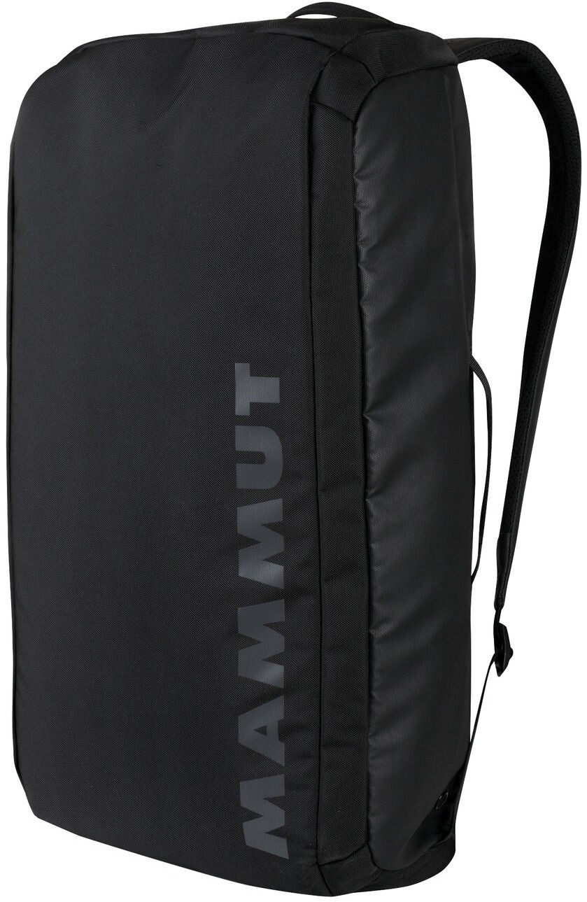 new photos buying new top design Mammut Seon Cargo Backpack L black